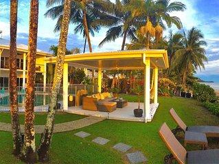Aqualin Holloways Beach, Cairns
