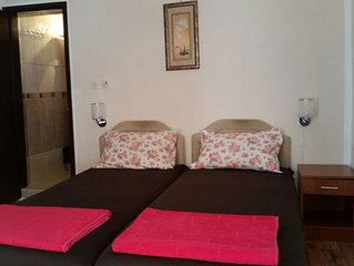 Ivancevic Double room No.1