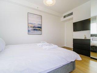 WeRsuites Sea 130sqm- BrandNew Apartment