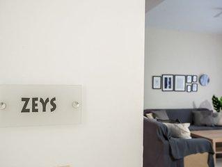 Mythos Apartments - ZEUS