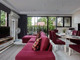 Dazzling House In Beauty Resort