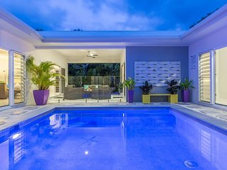 Bluewater Harbour Hideaway - Private & Modern