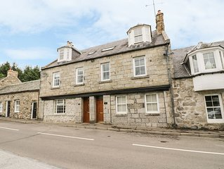 Post Office House, KIRKMICHAEL, PERTH AND KINROSS
