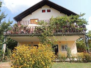 Apartment Garden Zagreb