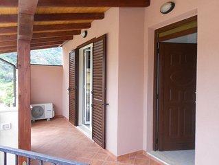 Residence Mirage Milazzo - Appartamento Luna
