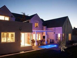 Charming Villa in Stellenbosch