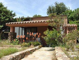 Offerta Last-Minute Villa vicino al mare Porto sa Ruxi in Residence con piscina