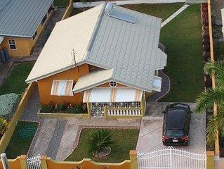 Stunning 2 bed 1 bath villa , Ocho Rios, Jamaica