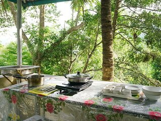 Nice Plantation Cottage Stay/Munnar