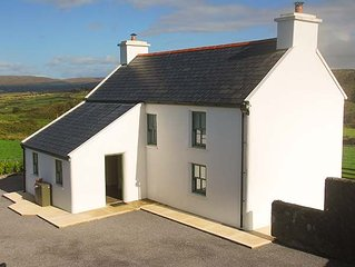 Nellie's Farmhouse, DURRUS, COUNTY CORK
