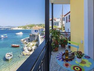 Apartment Kokkari Samos Greece ,Efthimia