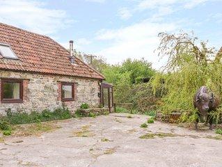 Bush Farm Annexe, WEST KNOYLE