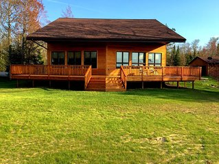 The Lake House, Ontonagon MI