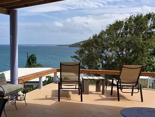 Casa SuMarco: Sweet 2 BR House with Fantastic View, Cool Breeze