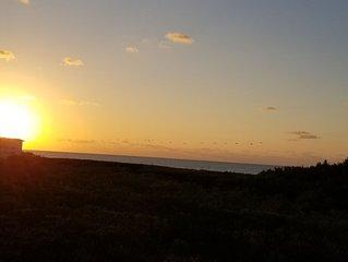 1 br Peaceful Ocean View Retreat in the Florida Keys!