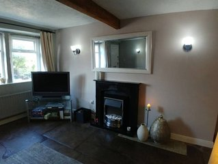 Eves Cottage - Three Bedroom Cottage, Sleeps 5