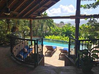 Private Luxury Villa - Charming & Unique 5-Bedroom