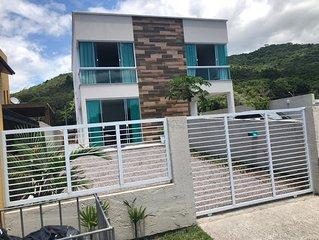 Excelente casa na Praia de Palmas