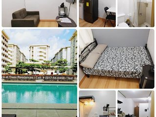 Condo Unit in Fairview near Shopping Malls