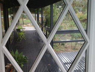 HILLTOP TOO - B&B Adelaide Hills