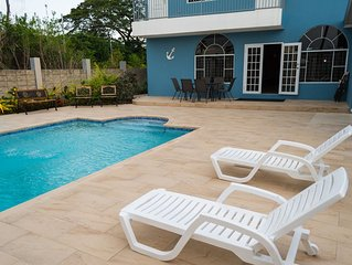 Prime Villa Tobago, Bon Accord