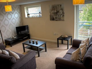The Lindley Suite - Simple2let Serviced Apartments