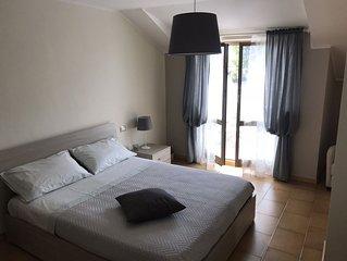 Grazioso appartamento Montesilvano 100 metri dal mare  (wifi, biciclette, kayak)