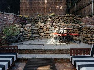 Brand new luxury retreat in the heart of midtown Manhattan