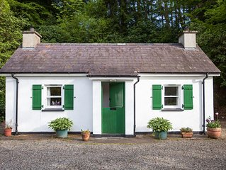 Mr McGregors' Cottage, GORTIN
