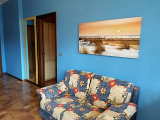 appartamento sole e luna