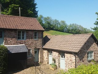 'Beautifully located in the centre of Exmoor'