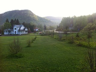 The Rustic House of the Fjord