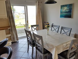 Newly refurbished holiday home in the heart of Strandhill villiage