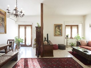 'Sweet Home in St. Peter' In the heart of Rome a few steps from Saint Peter's