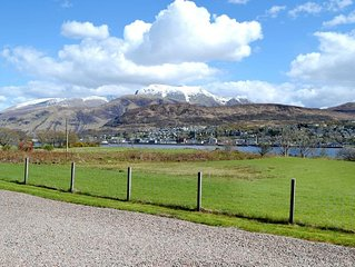 3 bedroom accommodation in Treslaig, near Fort William