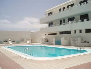 Well Equipped Ground Floor Apartment. Seafront Location. Property 66864