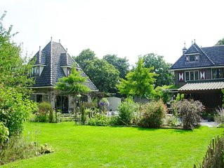 Guest House Taverne with free WiFi/Pool/Garden,  nearby Roermond/ Weert/Thorn.