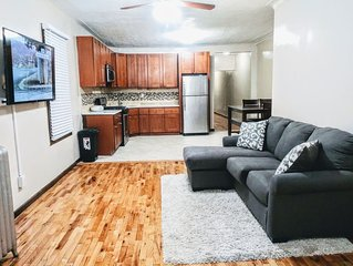 686 A home away from home
