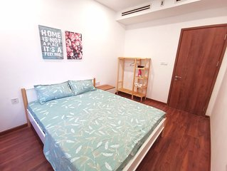New and Cosy 2br Apartment in District 7