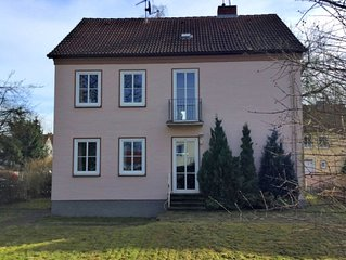 Quaint Apartment in Celle near the Forest
