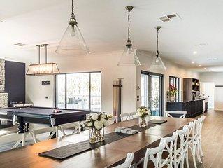 Whitevale Estate - Contemporary Rural Getaway