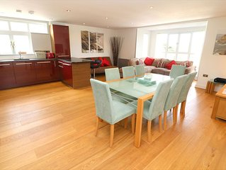 Apartment 3 Point View | 3 Bedroom Apartment | Croyde