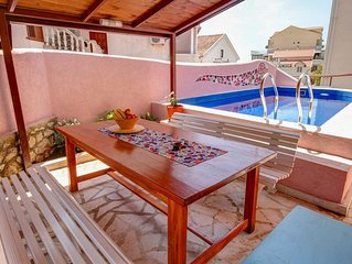 Two-bedroom Villa Gaudi with Private Pool located in a quiet neighborhood