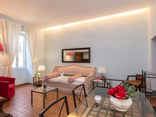 Barcaccia Apartment in Rome Centre