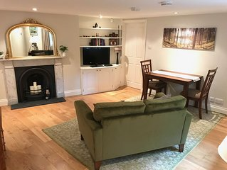 Fantastic Apartment just off the famous Harrogate Stray + Free Parking