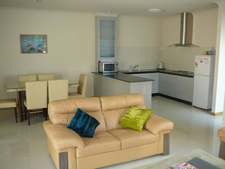 Jurien Beach Villa * Seafront Estate