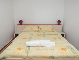 Vila Caska -ap10 - for 6 people- Zrce beach, pool, wifi, air conditioner