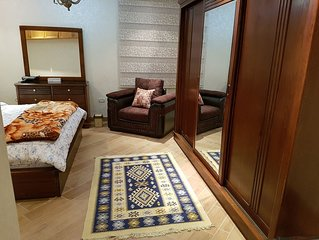 ROYAL SUITE FULLY FURNISHED SRVSD APRTMNT 4TH CRCL UPSCALE RESIDETIAL AREA