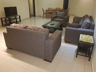 B9 Luxury Furnished Apartment
