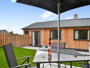 2 bedroom accommodation in Llanllechid, near Bangor